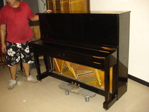 萧山钢琴搬运