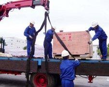 杭州机器吊装